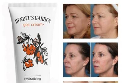 Goji Cream dùng cho lứa tuổi nào thì hợp lý và hiệu quả