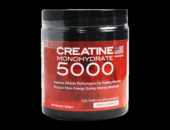 CM 5000(Creatinne Monohydrate 5000) - Sữa bột tăng cân, tăng cơ