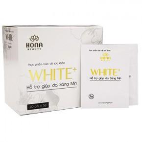 White Plus tuyệt phẩm trắng da của phái đẹp