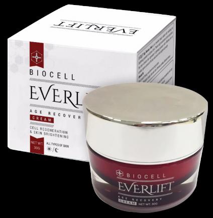 EverLift Kem nâng cơ trẻ hóa da đặc biệt