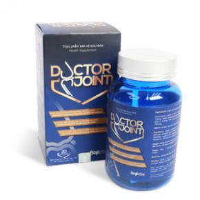 Doctor Joint Giảm đau nhức xương khớp, ngăn ngừa thoái hóa khớp, phục hồi mô khớp sau chấn thương