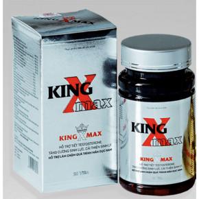 KING X MAX-Vua Phòng The